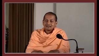 Birthless Deathless by Swami Sarvapriyananda