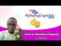 Revshare Program: My Paying Crypto Ads(MPCA) - Nigeria Thursday 2 February, 2017 with Waheed Afolabi