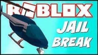 Rolobx jail break the video end randomly! We hve a roblox friend