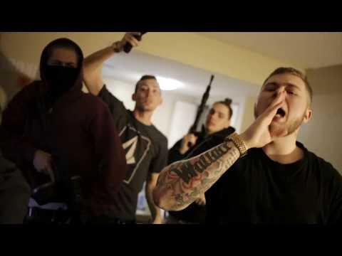 NEW GUCCI GANG REMIX: Wallace | 40 Gang (Shot by King Spencer)