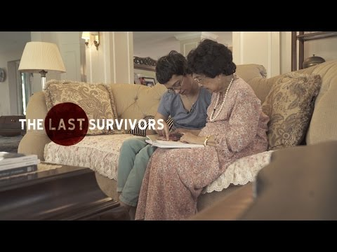 Tun Dr Siti Hasmah tells R.AGE what WWII was like in KL | THE LAST SURVIVORS