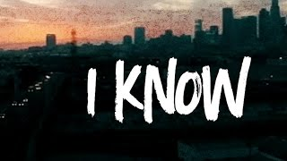 Group 1 Crew | I Know (Official Music Video) YouTube Videos