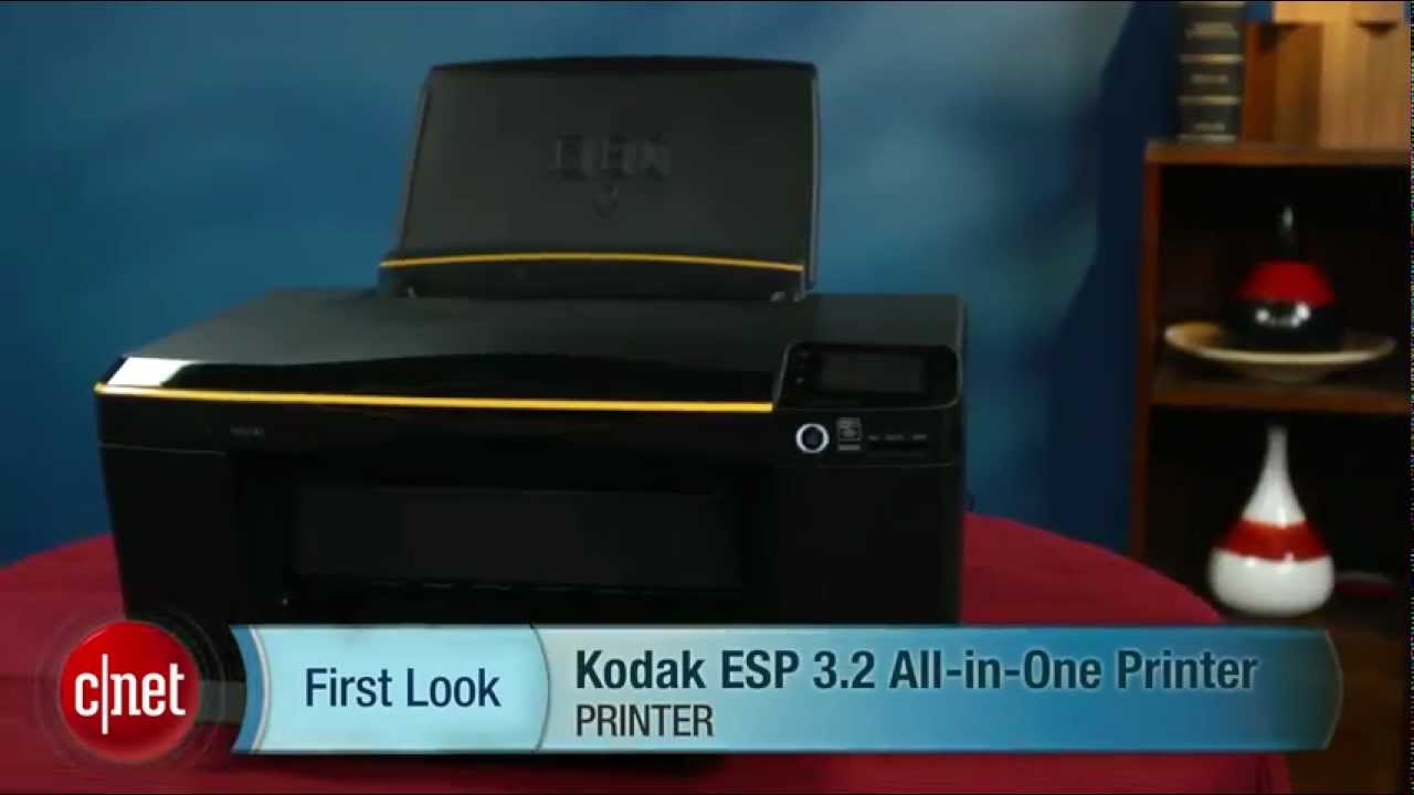 KODAK ESP3.2 TREIBER WINDOWS 10