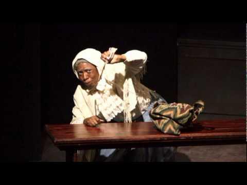 Hedgerow Theatre EPK for Sojourner 2011