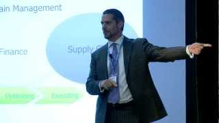 GRA: Leading Supply Chain Strategies - From Cost Centre to Competitive Advantage