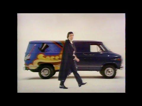 "Chevy Truck TV Spot II ""Chev..."
