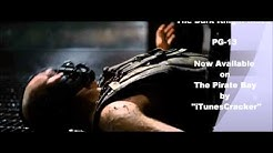 The Dark Knight Rises - iTunesCracker (Torrent Download)