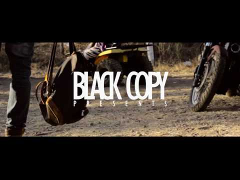 TkEmzee - OhLord feat Prout official Trailer #BlackCopy