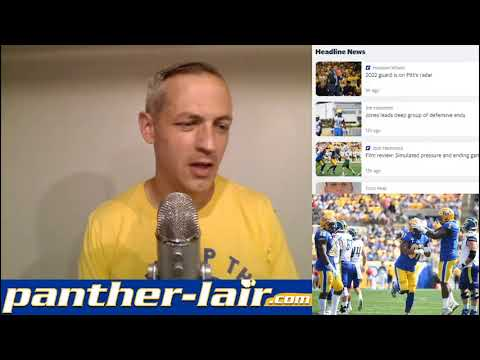 The Panther-Lair Show - 8/11/2020