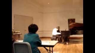 Beethoven - Piano Concerto 2 Mov. 3 Rondo, Molto Allegro