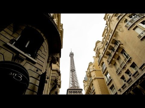 Top 5 Neighborhoods to Visit | Paris Travel