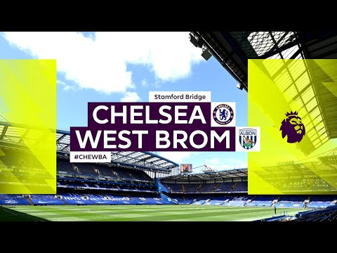Chelsea West Brom Goals And Highlights