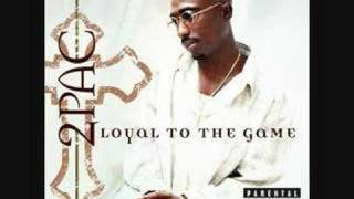 2PAC- Thugs Get Lonely Too (Instrumental)