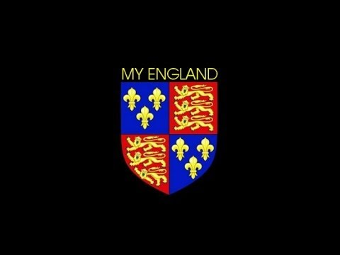 My England is for Englishmen everywhere who  love their homeland, a new glorious anthem hymn.