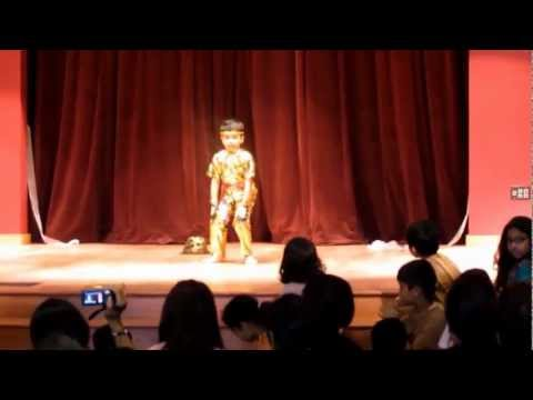 I am a Disco Dancer by Ilakkiyan