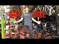 HOW TO BUY A BMX BIKE!