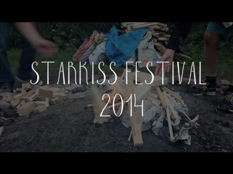 Starkiss Festival 2014