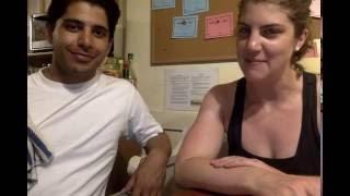 Week 1 in review. Yogi v Hacker: Fat Loss Challenge.