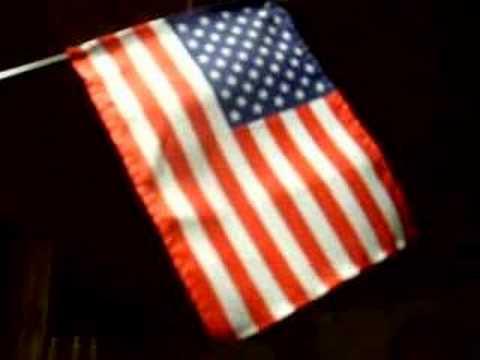I am French but I like United States of America