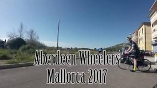 Mallorca '17 Day 4 | Aberdeen Wheelers | Chilled Recovery