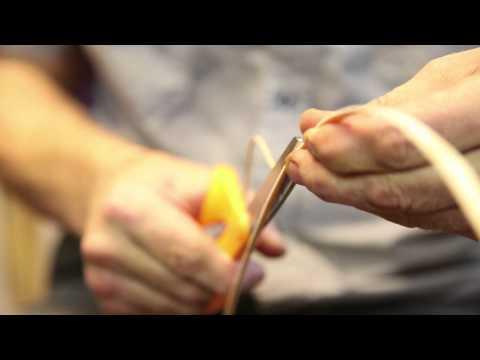Leon Niehues - The Craft Artist by Joe York