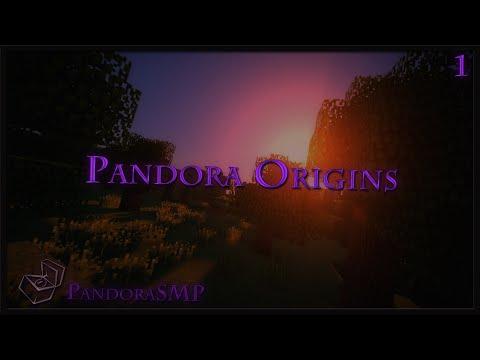 Pandora Origins: The Voyage || EP1