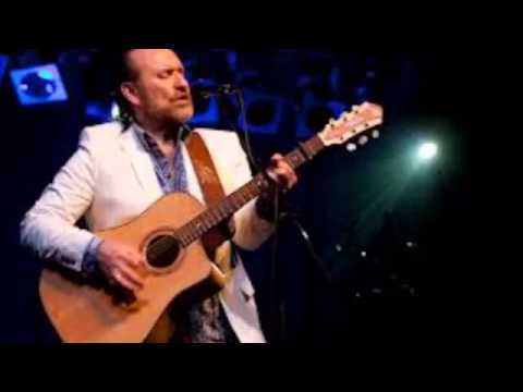 Colin Hay Live In Glasgow 2013