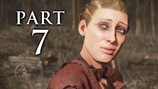 Ryse Son of Rome Gameplay Walkthrough Part 7 - Boudica Boss (XBOX ONE)