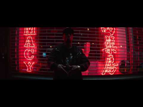 Rockie Fresh - Down To Roll (Official Video)
