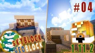 Skyblock 1.11.2 GeoBlock   Server no Premium   Cap. 04 Calabazas y Cacao... granja?