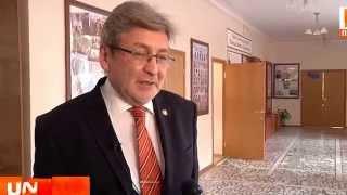 Уфа: Открытый урок и подписание соглашения по IT ШКОЛЕ SAMSUNG, сентябрь`14