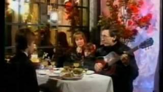 Михаил Боярский - Спасибо, родная (1993)