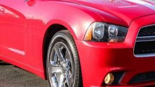 2011 Dodge Charger  Sedan - HONOLULU, HI