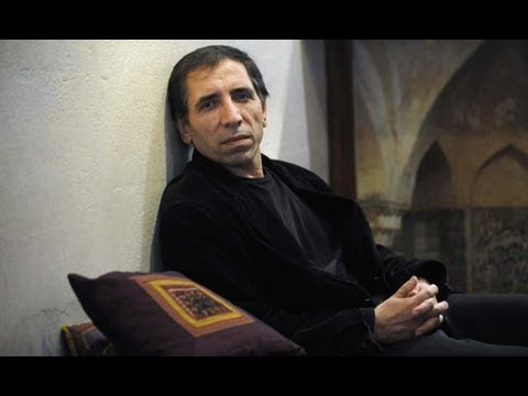 Iranian film-maker Mohsen Makhmalbaf on his relationship wit