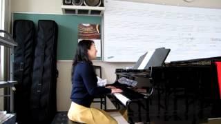 The dayをピアノで弾き語りしてみました。 清水翔太の歌が大好きです。