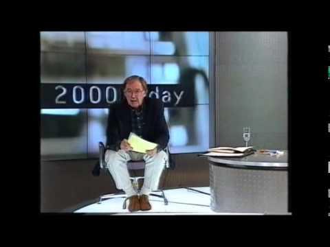 2000 Today (ABC Australia): Samoa Midnight and Close