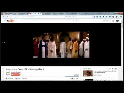 "Exposing Islamic Propaganda Film ""The Message(1976)"""