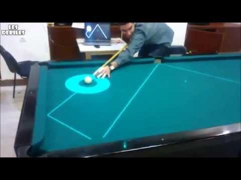 Akıllı Bilardo Masası | Smart Pool Table 2014 Model 2