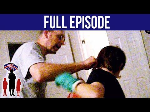 The Froebrich Family Full Episode | Season 7 | Supernanny USA