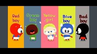 The Emoji Kids 2018 - Trailer - The Oddbods Show Friends 2018 - By Babies Wonderland