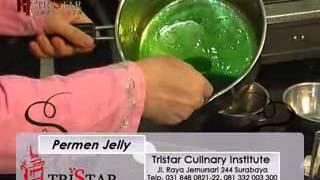 Peluang Bisnis Teknologi Pangan - Usaha Permen Jelly -Modal Kecil - Sukses Dari Dapur Rumah