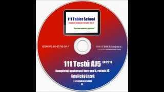 111 Testů - opakovací kurzy - angličtina, čeština, matematika pro 5. a 9. ročník ZŠ