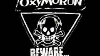 Watch Oxymoron Drug Shock video