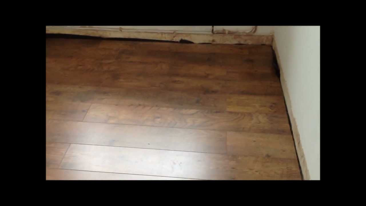 Laminate Flooring By Perfection Krono Vario Antique Oak You