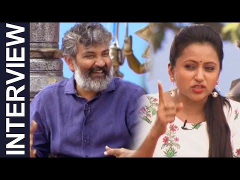 Thumbnail: S S. Rajamouli Special Interview About Baahubali 2 | Suma Interviews Rajamouli on Baahubali 2 | TFPC