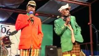 Download Video Zambian Comedy Bikkilon & Diffikoti Visit Ndola MP3 3GP MP4