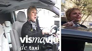 Être taxi, un métier mal perçu - Vis ma vie