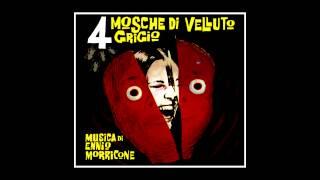 Ennio Morricone - Main Theme from Four Flies On Grey Velvet (1971)