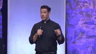 Fr. Mike Schmitz - Love and Same Sex Attraction - 2016 Steubenville On The Lake