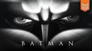 BATMAN: O MELHOR HERÓI DOS GAMES